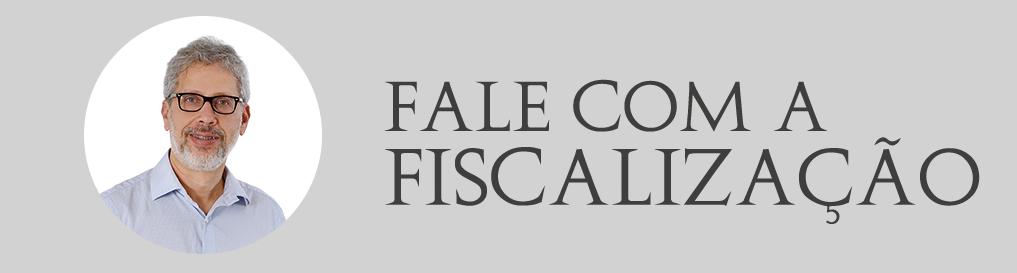 Fale com a Fiscalização do Cremepe